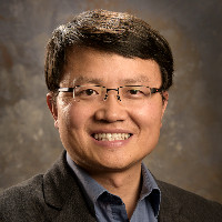 Profile photo of Shunde Yin, expert at University of Waterloo