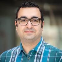 Profile photo of Siavash Vahidi, expert at University of Guelph