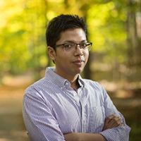 Profile photo of Siddhartha Banerjee, expert at Cornell University