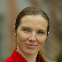 Profile photo of Sigrid Adriaenssens, expert at Princeton University