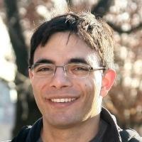 Profile photo of Silviu Pufu, expert at Princeton University