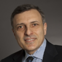 Profile photo of Simaan Abourizk, expert at University of Alberta