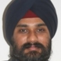 Profile photo of Simarjeet Saini, expert at University of Waterloo