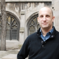 Profile photo of Simeon Chavel, expert at University of Chicago