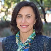 Profile photo of Simin Levinson, expert at Arizona State University