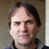 Profile photo of Simon Dalby, expert at Carleton University