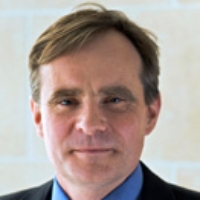 Profile photo of Simon Johnson, expert at Peterson Institute for International Economics