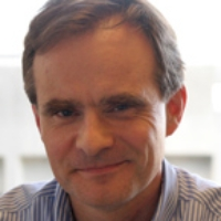 Profile photo of Simon Johnson, expert at Massachusetts Institute of Technology