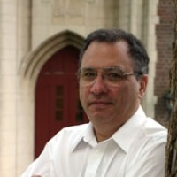 Profile photo of Simon Levin, expert at Princeton University
