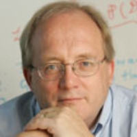 Profile photo of Simon Tavare, expert at University of Southern California