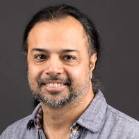 Profile Photo of Simron Singh