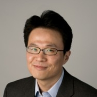 Profile photo of Sirkwoo Jin, expert at Merrimack College