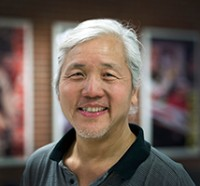 Profile photo of Siu O'Young, expert at Memorial University of Newfoundland