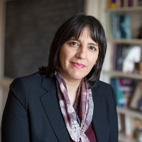 Profile photo of Sofia Villenas, expert at Cornell University