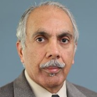 Profile photo of Sohail Sheikh, expert at Widener University