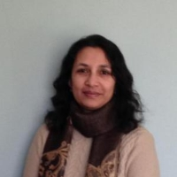 Profile photo of Soma Das, expert at University of Chicago