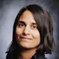 Profile photo of Sonia Anand, expert at McMaster University
