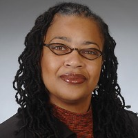 Profile photo of Sonya Grier, expert at American University
