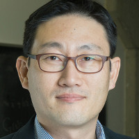Profile photo of Soo Jeon, expert at University of Waterloo