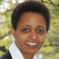 Profile Photo of Sossina M. Haile