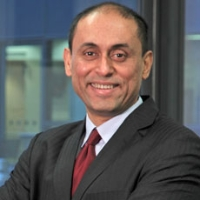 Profile photo of Soumitra Dutta, expert at Cornell University