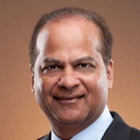 Profile photo of S.P. Kothari, expert at Massachusetts Institute of Technology