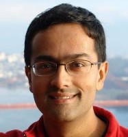 Profile photo of Srinivas Raghu, expert at Stanford University