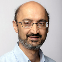 Profile photo of Srinivasan Keshav, expert at University of Waterloo
