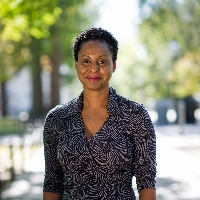 Profile photo of Stacey Sinclair, expert at Princeton University