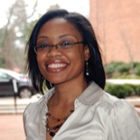 Profile photo of Stacey N. Williams, expert at Notre Dame of Maryland University