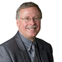 Profile photo of Stanley Porter, expert at McMaster University