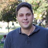 Profile photo of Stefan Ballmer, expert at Syracuse University