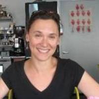 Profile photo of Stefania Burk, expert at University of British Columbia