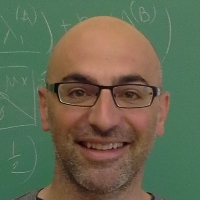 Profile photo of Stefano Allesina, expert at University of Chicago