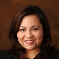 Profile photo of Stella Flores, expert at New York University