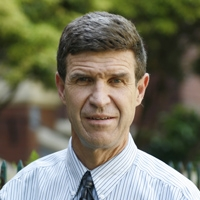 Profile photo of Stephan Van Eeden, expert at University of British Columbia