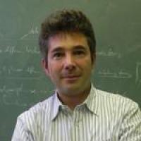 Profile photo of Stephan Fueglistaler, expert at Princeton University