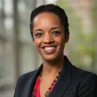 Profile photo of Stephanie J. Creary, expert at Cornell University