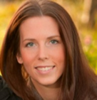 Profile photo of Stephanie Denison, expert at University of Waterloo