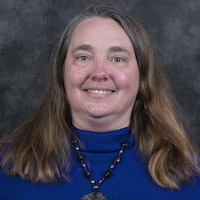 Profile photo of Stephanie Schroeder, expert at Webster University