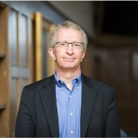 Profile photo of Stephen Coate, expert at Cornell University