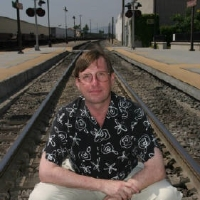 Profile photo of Stephen P. Hartke, expert at University of Southern California