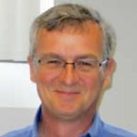 Stephen Hill, McMaster University