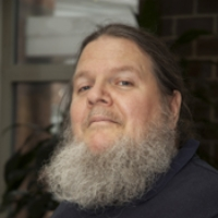 Profile photo of Stephen E. Kauffman, expert at Widener University