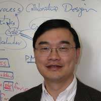 Profile photo of Stephen Chih-Yang Lu, expert at University of Southern California