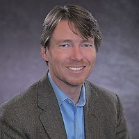 Profile photo of Stephen MacAvoy, expert at American University