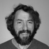 Profile photo of Stephen Meredith, expert at University of Chicago