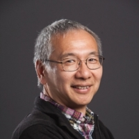 Profile photo of Stephen C. Pang, expert at Queen's University