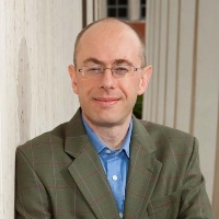 Profile photo of Stephen J. Redding, expert at Princeton University