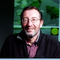 Profile photo of Stephen Sheppard, expert at University of British Columbia